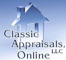Classic Appraisals, LLC Full Service Real Estate Appraisals